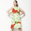 Boho Flora (Dress)
