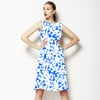 Sweet Florals B (Dress)