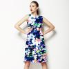 Flowers in the Wind (Dress)
