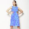 Faded Neon Starry Sky (Dress)
