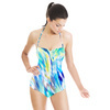 Abstract Ikat (Swimsuit)