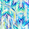 Abstract Ikat (Original)