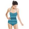 Indigo Tribal (Swimsuit)