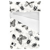 Butterflies and Insects (Bed)