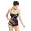 602 Botanical Garden Print (Swimsuit)