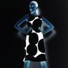 Black Dots (Dress)