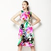 Tropical Floral (Dress)