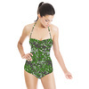 Military Camouflage (Swimsuit)