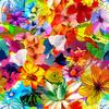 Floral Mayhem (Original)
