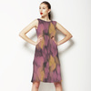 Abstract Seamless Pattern (Dress)