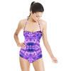 Tie Dye Repeat (Swimsuit)