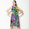 Expressive Flowers (Dress)