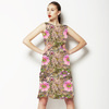 Untamed Blooms (Dress)