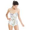 Sea Plants Seamless Pattern (Swimsuit)