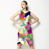 Colourful Chaos (Dress)