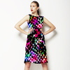 Abstract Animal Skin (Dress)