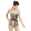 Savana Reflex (Swimsuit)