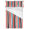 Soft Painted Stripe (Bed)