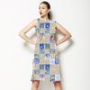 Porto Tiles (Dress)