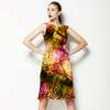 Tropical Jungle (Dress)