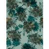 628 Watercolour Floral Print (Original)