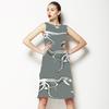 Pattern With Running Tyrannosaurus (Dress)