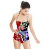 Flowers 4 (Swimsuit)