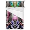 Snake Skins Colorful (Bed)