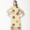 Lady-Like Kamon (Dress)