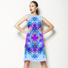 Kaleidoscopic Design (Dress)