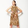 Animal Print - ESTP_DIANA_0001 (Dress)