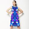 Birds and Florals (Dress)