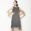 Hexagon Geometric Pattern (Dress)