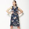 Blue Butterfly (Dress)