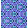 Ethnic Abstract Geometric Pattern 6 (Original)