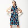 Vintage Floral - 3 (Dress)