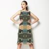 Urban Camo Music (Dress)