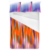 Motion Blurred Brushstrokes (Bed)