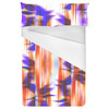 Blurred Petal Brushstrokes (Bed)