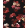 Dark Floral Seamless Pattern (Original)