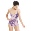 Abstract Floral2 (Swimsuit)