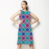 Turkish Tile (Dress)