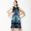 Abstract Geometric (Dress)
