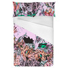 Abstract Floral1 (Bed)