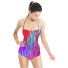 Colorfull Waves (Swimsuit)