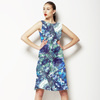 Gemstone Jungle (Dress)