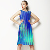 Tropical Seas (Dress)