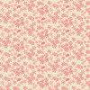 Pink Floral Daisy, All Over, Scattered Design (Original)