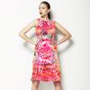 Fluid Geometry (Dress)