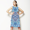Abstract Florals (Dress)